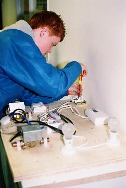 Intaplumb - BPEC ESSENTIAL ELECTRICS